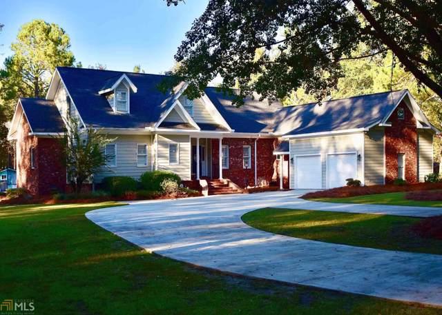 1800 Oliver Kildare Rd, Newington, GA 30446 (MLS #8699825) :: RE/MAX Eagle Creek Realty