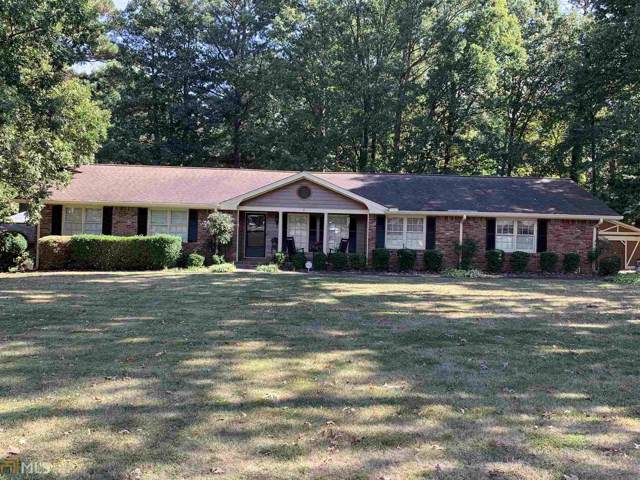 5692 Lilburn Stone Mountain, Stone Mountain, GA 30087 (MLS #8699846) :: Military Realty