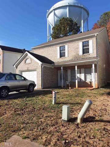 534 Shadowmoore Dr, Riverdale, GA 30274 (MLS #8699951) :: Bonds Realty Group Keller Williams Realty - Atlanta Partners