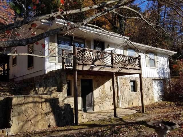 41 Mike Foster Ln, Clayton, GA 30525 (MLS #8699974) :: Buffington Real Estate Group