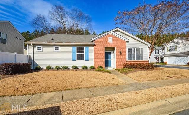 341 Windcroft Cir, Acworth, GA 30101 (MLS #8700020) :: Buffington Real Estate Group