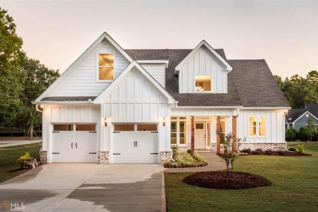 560 Lakewood Dr, Social Circle, GA 30025 (MLS #8700118) :: Bonds Realty Group Keller Williams Realty - Atlanta Partners