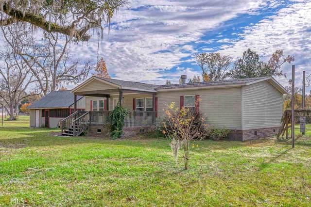 2651 Ga Hwy 119 S, Guyton, GA 31312 (MLS #8700210) :: Athens Georgia Homes