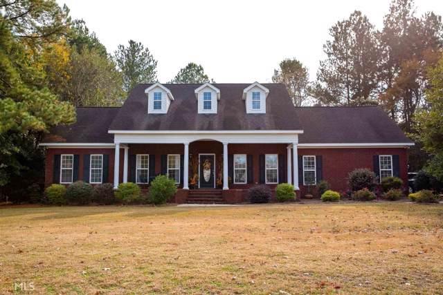 2106 Chestnut Oak, Statesboro, GA 30461 (MLS #8700218) :: Rettro Group