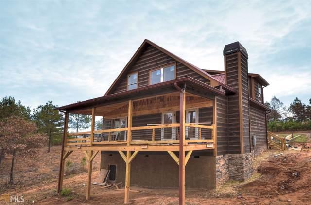 174 Village Loop #60, Blairsville, GA 30512 (MLS #8700234) :: Bonds Realty Group Keller Williams Realty - Atlanta Partners