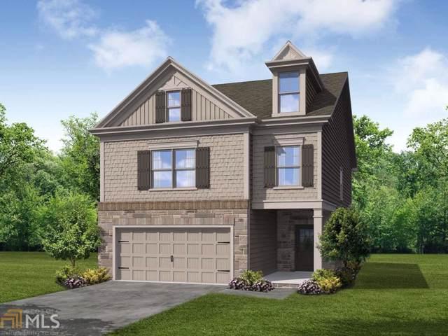 3124 Hawthorne Path #116, Braselton, GA 30517 (MLS #8700259) :: Bonds Realty Group Keller Williams Realty - Atlanta Partners