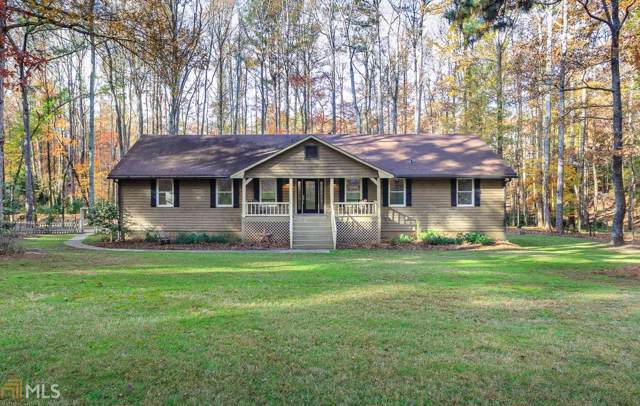 103 Parkway Dr, Peachtree City, GA 30269 (MLS #8700306) :: Anderson & Associates