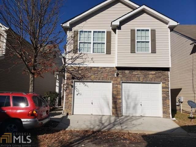 1585 Tigris Ct, Atlanta, GA 30349 (MLS #8700307) :: RE/MAX Eagle Creek Realty