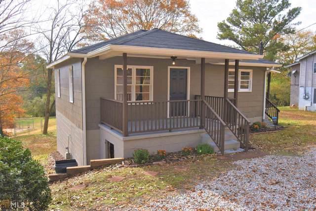 557 Teakwood Dr, Gainesville, GA 30501 (MLS #8700312) :: Buffington Real Estate Group