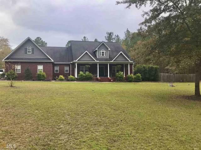 1630 Payne Rd, Rentz, GA 31075 (MLS #8700323) :: Bonds Realty Group Keller Williams Realty - Atlanta Partners