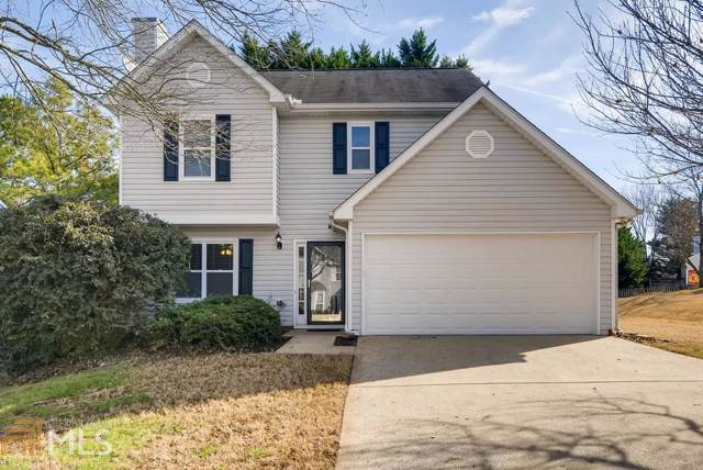 3724 Wavetree Pass, Acworth, GA 30101 (MLS #8700330) :: Rettro Group