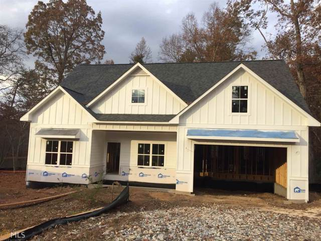 6502 Wauka Vw, Clermont, GA 30527 (MLS #8700338) :: The Realty Queen Team
