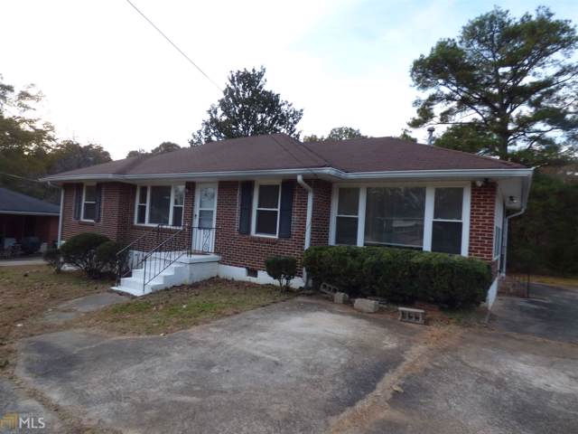 2145 Settle Cir, Atlanta, GA 30316 (MLS #8700368) :: RE/MAX Eagle Creek Realty