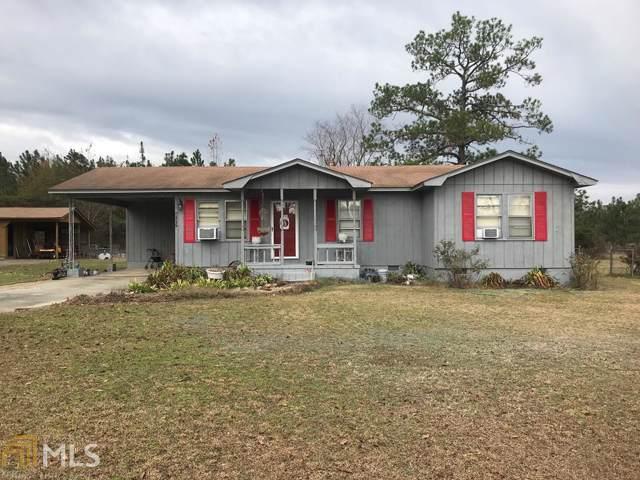 1907 Highway 26, Montrose, GA 31065 (MLS #8700435) :: Bonds Realty Group Keller Williams Realty - Atlanta Partners
