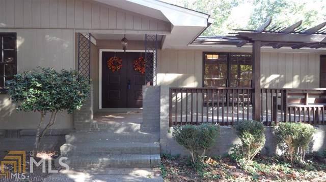 2588 Fieldstone Dr, Conyers, GA 30013 (MLS #8700457) :: Bonds Realty Group Keller Williams Realty - Atlanta Partners