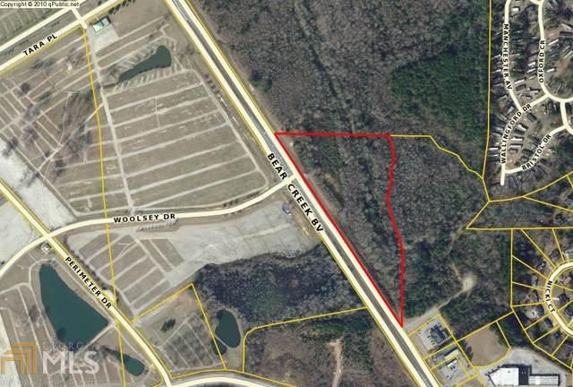 0 Bear Creek Bv, Hampton, GA 30228 (MLS #8700464) :: Team Cozart