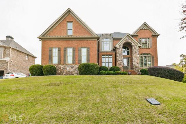 2460 Hopehaven Way, Hoschton, GA 30548 (MLS #8700466) :: Bonds Realty Group Keller Williams Realty - Atlanta Partners