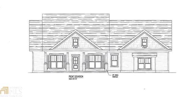 169 Stonebrook Way #60, Statesboro, GA 30458 (MLS #8700496) :: Rettro Group