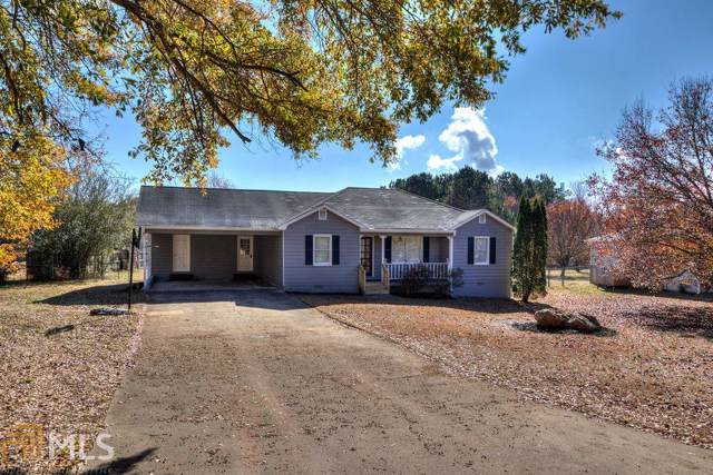 46 Winchester Dr, Euharlee, GA 30145 (MLS #8700536) :: The Realty Queen Team