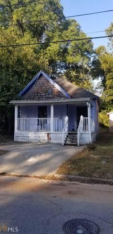 1085 Sims, Atlanta, GA 30310 (MLS #8700628) :: Rettro Group