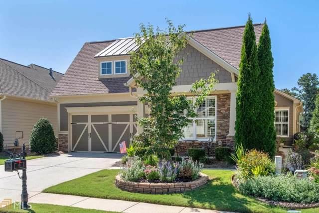 3156 Willow Creek Dr, Gainesville, GA 30504 (MLS #8700654) :: Rettro Group
