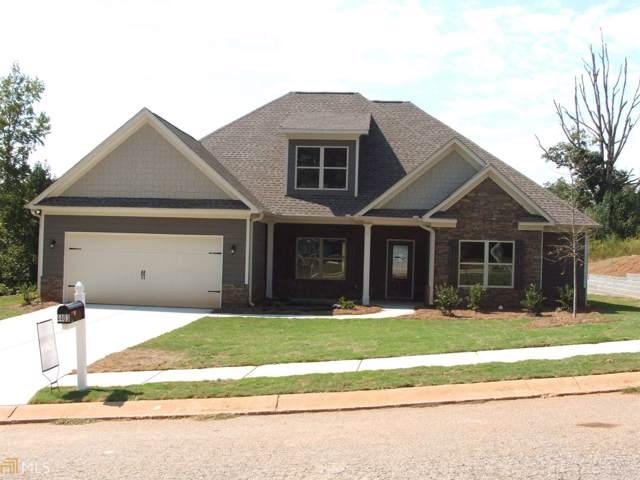 4403 Highland Gate Pky #42, Gainesville, GA 30506 (MLS #8700663) :: Buffington Real Estate Group