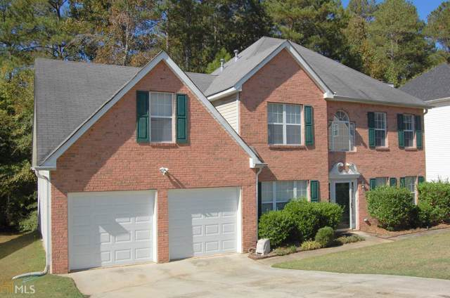 5650 Spring Mil Cir, Lithonia, GA 30038 (MLS #8700673) :: Bonds Realty Group Keller Williams Realty - Atlanta Partners