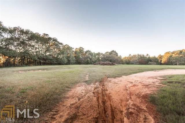 1851 Rays Church Rd, Bishop, GA 30621 (MLS #8700678) :: Rettro Group