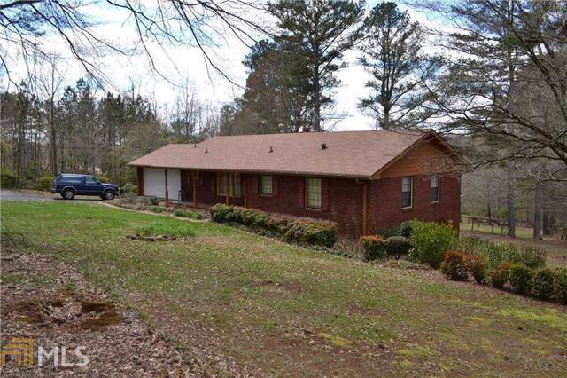 16440a Phillips Rd, Alpharetta, GA 30004 (MLS #8700710) :: Bonds Realty Group Keller Williams Realty - Atlanta Partners
