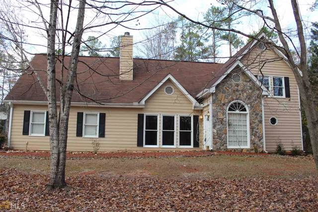 45 Leah Dr, Newnan, GA 30265 (MLS #8700729) :: The Heyl Group at Keller Williams
