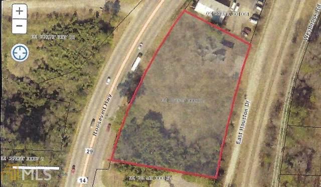 4940 Roosevelt Highway, South Fulton, GA 30291 (MLS #8700747) :: RE/MAX Eagle Creek Realty
