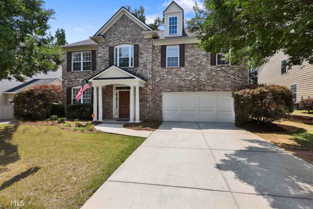 236 Independence Ln, Peachtree City, GA 30269 (MLS #8700768) :: Anderson & Associates