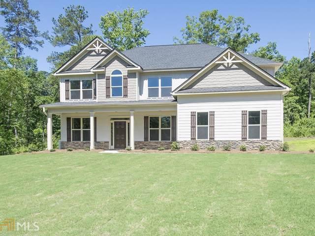 109 River Point Dr #38, Jackson, GA 30233 (MLS #8700782) :: Bonds Realty Group Keller Williams Realty - Atlanta Partners