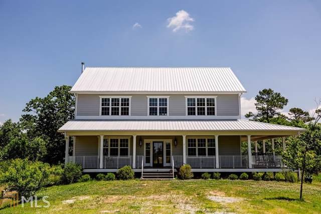 369 Longview North Dr, Lula, GA 30554 (MLS #8700787) :: Buffington Real Estate Group