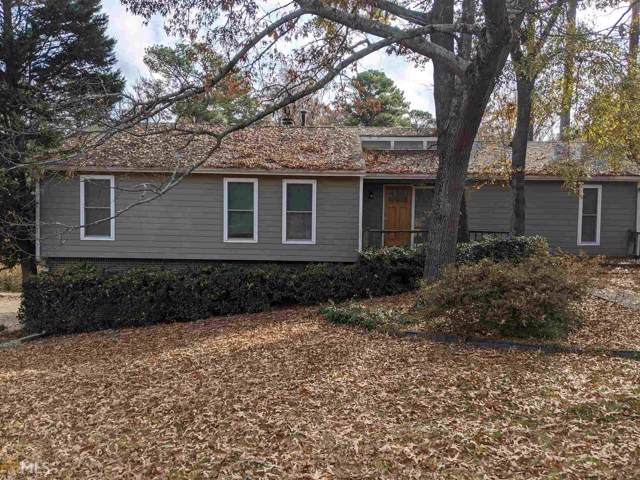 3015 NE Caldwell Rd, Atlanta, GA 30319 (MLS #8700797) :: Rettro Group