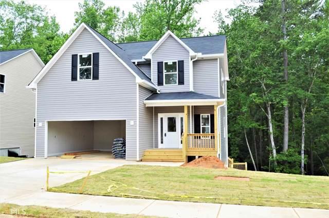 106 Spring View Branch, Dallas, GA 30157 (MLS #8700807) :: Buffington Real Estate Group