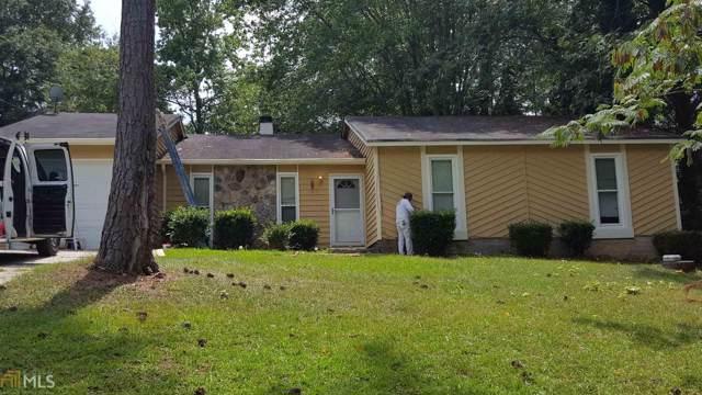 1078 Salisbury, Riverdale, GA 30296 (MLS #8700826) :: Bonds Realty Group Keller Williams Realty - Atlanta Partners