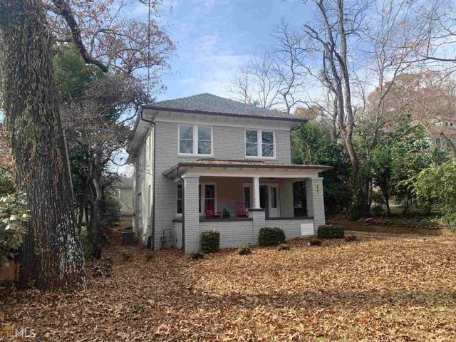 433 S Candler St, Decatur, GA 30030 (MLS #8700853) :: The Heyl Group at Keller Williams