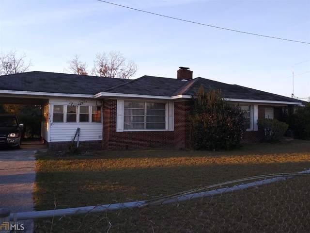 10559 Highway 301, Statesboro, GA 30458 (MLS #8700891) :: Bonds Realty Group Keller Williams Realty - Atlanta Partners