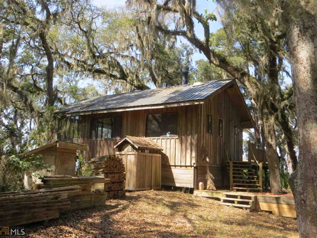 1137 River Trl, St. Marys, GA 31558 (MLS #8700908) :: Military Realty