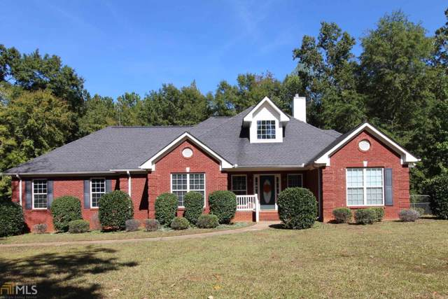 4519 State Hwy 42 N, Forsyth, GA 31029 (MLS #8700939) :: Tommy Allen Real Estate