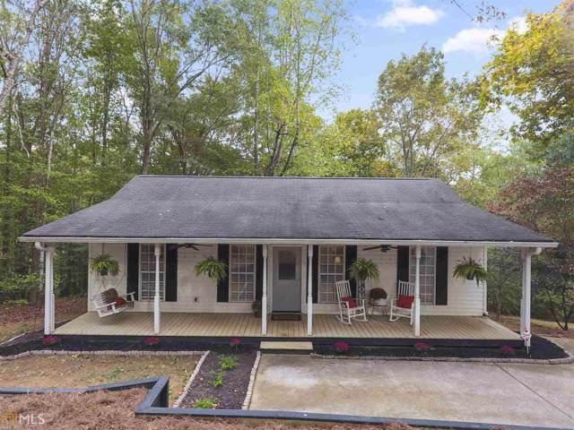3032 Summer Lake Dr, Gainesville, GA 30506 (MLS #8700942) :: Rettro Group