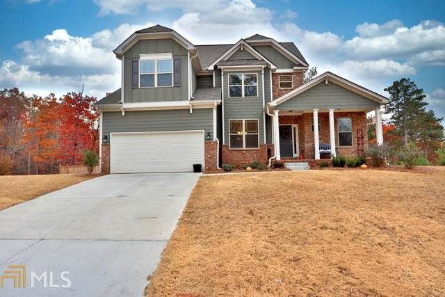9505 Dunhill Way, Cumming, GA 30028 (MLS #8701054) :: Athens Georgia Homes