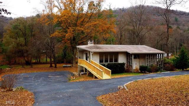 1630 Warwoman Rd, Clayton, GA 30525 (MLS #8701058) :: Buffington Real Estate Group