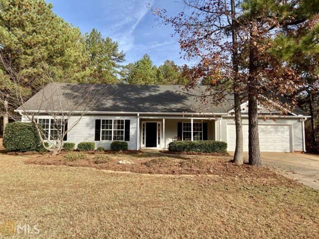 95 Spring Valley Way, Covington, GA 30016 (MLS #8701084) :: Rettro Group