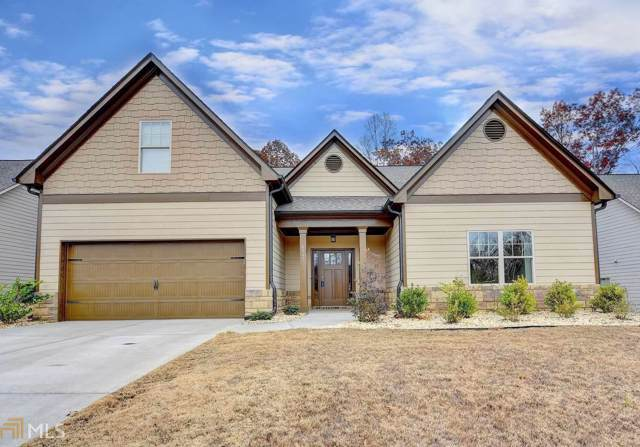 6547 Teal Trail Dr, Flowery Branch, GA 30542 (MLS #8701088) :: Military Realty