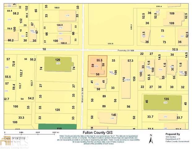 574 Foundry St, Atlanta, GA 30314 (MLS #8701120) :: Bonds Realty Group Keller Williams Realty - Atlanta Partners