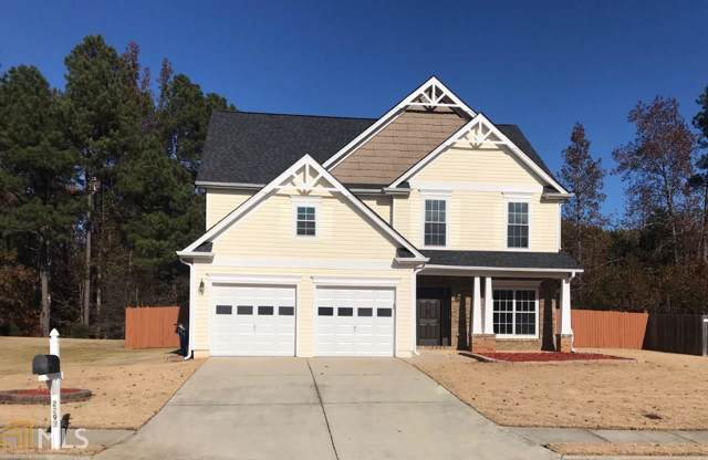 2293 Carlton Chase, Dacula, GA 30019 (MLS #8701141) :: Rettro Group