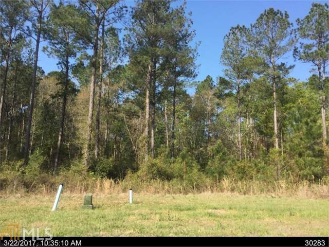 0 Breakwater Loop, Kingsland, GA 31548 (MLS #8701219) :: Rettro Group