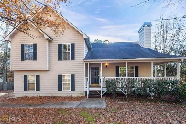 734 Dallas Nebo, Dallas, GA 30157 (MLS #8701229) :: Buffington Real Estate Group